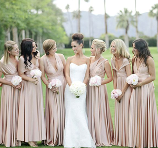 Bridesmaid Dresses | Elegant Occasions Wedding Center